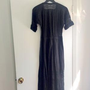 LoveShackFancy Dresses - LOVESHACKFANCY - Edie Dress - NEVER WORN TAG ON!!!